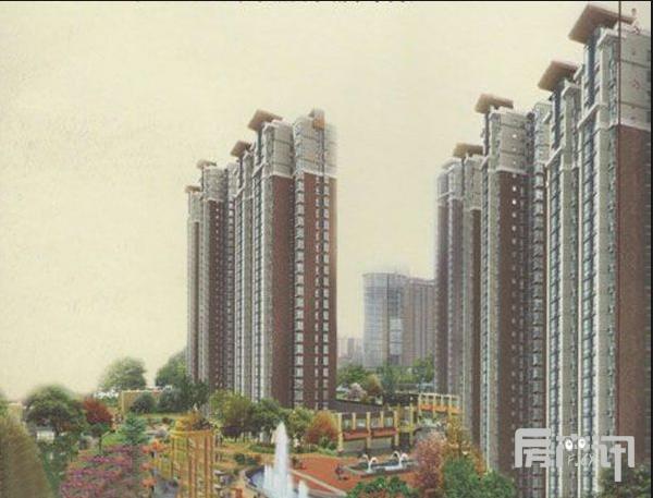 邯郸中央公园