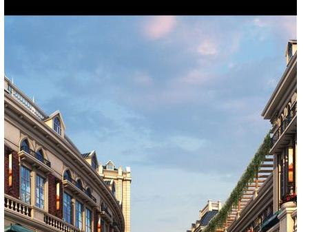 萍乡法莱德国际生活广场