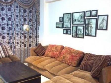 江城德信华城四期 3室2厅 130平米 简单装修