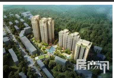 自贡建华·阳光华苑