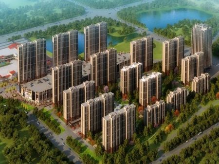 吐鲁番中城国际城