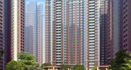繁华之中享静谧生活 汉安天地公园美宅27.9万起