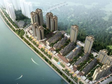 绵阳 东原城
