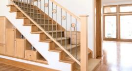 2017最实用楼梯收纳设计