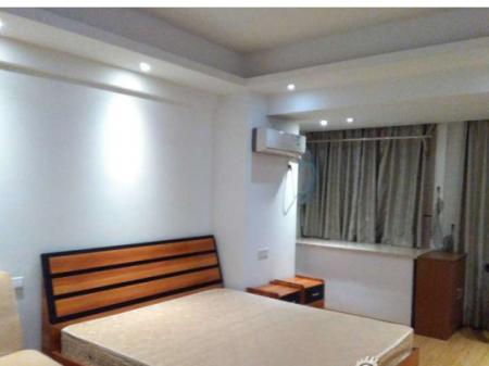 世茂菁英国际 公寓出租 具有家电家电 拎包即可入住 随时看房