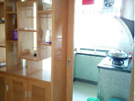 (出售) 覃塘 汉唐世家 3室 2厅 2卫 129.88平米