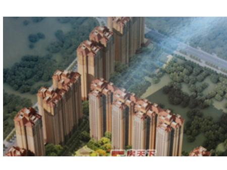 雅安恒信上海城