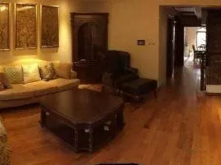 滇池香缇二手房4室豪华装修房带花园300平/490万