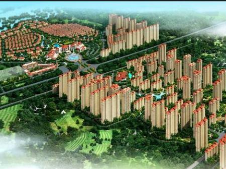 滁州碧桂园欧洲城