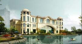 滁州恒大绿洲项目动态