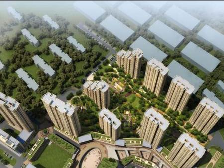 滁州大成国际领域