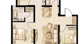 买房户型该怎么选?四步教你购好户型