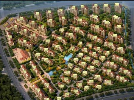 滁州祥生艺境山城