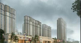 克拉玛依和興·北城大观按揭每平优惠100 全款优惠150