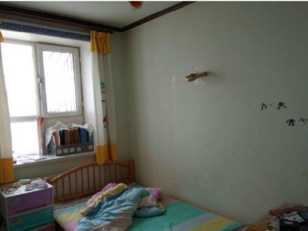 (出售) 克拉玛依区泽福A小区 3室2厅1卫 92㎡