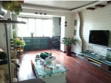 (出售) 永升花园 二楼3室2厅1卫 103㎡三室二厅中装带家具家电