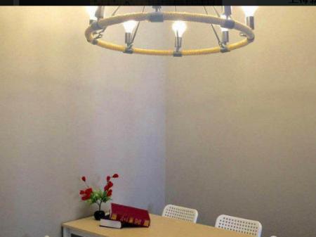 克拉玛依区东彩小区 1室1厅 43平米 精装修(个人)