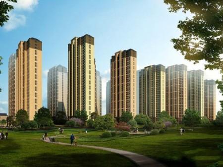迪庆中航城