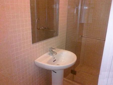 莱英郡城精装现房 2室2厅1卫 70年产权 不限购