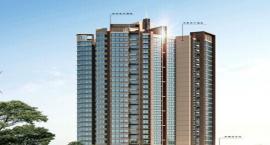 星海居现房出售 均价4500元每平方米