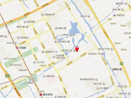上海上实海上公元
