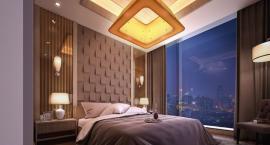 上海复兴珑御在售160平3房和288平4房