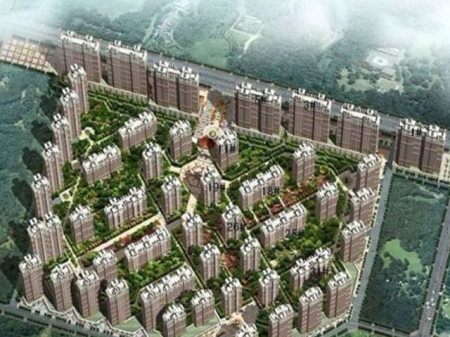辽阳中泽城