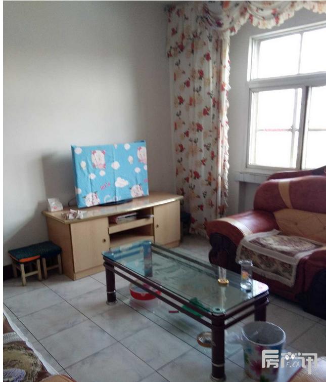 白银三角花园 2室2厅1卫 76平米