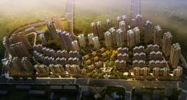 攀枝花金海世纪城 平均价格:4500 元/m²