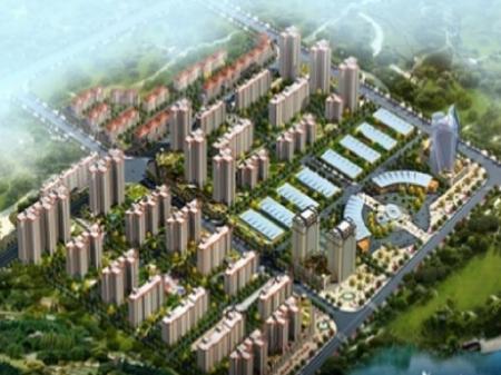 商洛嘉园国际城