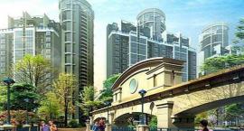 商洛嘉园国际城少量房源在售 均价3500元/㎡