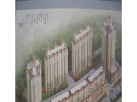 陇南天泽·世纪新城