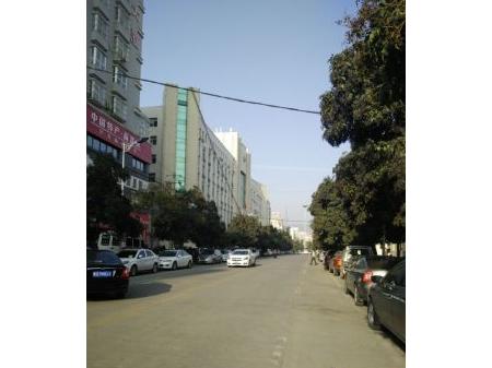 出售名人街桂园新村2居室 低楼层
