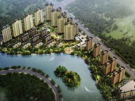 齐齐哈尔锦湖·金色世家