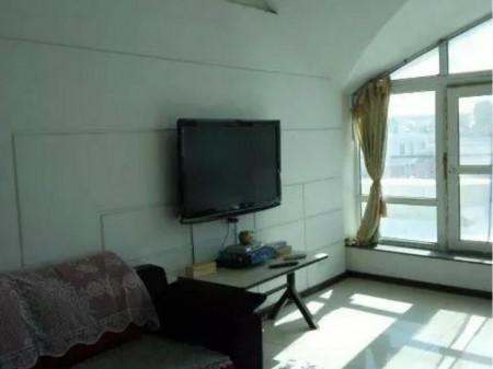 海城百汇香山一期二手房3室精装房150平26万