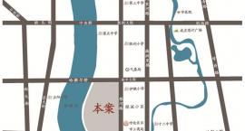 呼伦贝尔盛源·金水岸二期在售 均价4590元/平