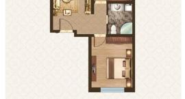 呼伦贝尔汇德名城一期6月交房 均价2900元/㎡