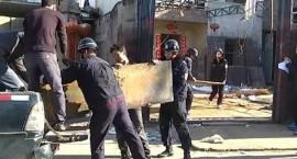 福清福百大道林中村路段打响征迁开局情况如何?