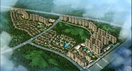 云浮碧桂园·城市现房发售