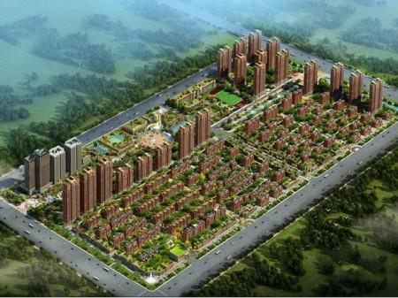 盘锦爱顿·国际城