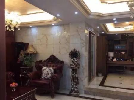 泰兴中兴和苑二手房3室大房豪华装修244平248万