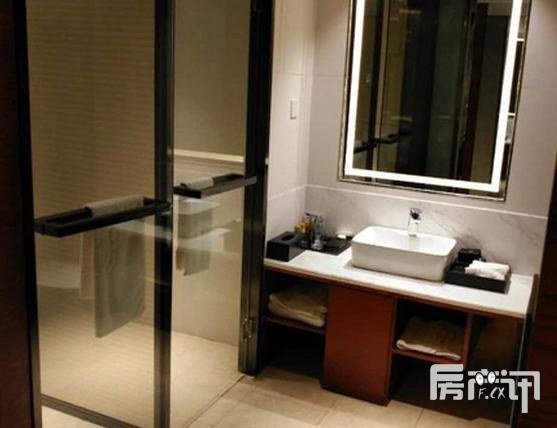 平坝县精品房源出售 金石希尔顿 3室1厅