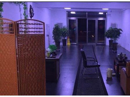 鹤岗人大综合楼 210平米