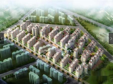 揭阳棉湖新城