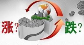 蓟县房价是涨还是跌?要了解2017年天津楼市关键词