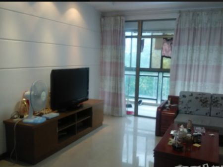 清水湾3楼117+自精装修148万满2年