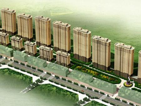 锦州沈铁·青橙社区