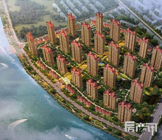 锦州伟业·东湖天玺