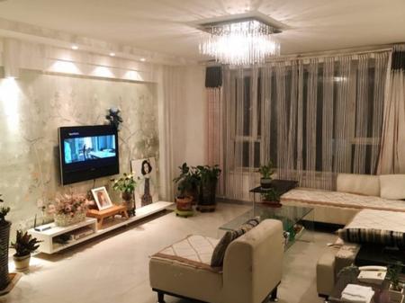 锦州松山新区 宝地城 3室2厅