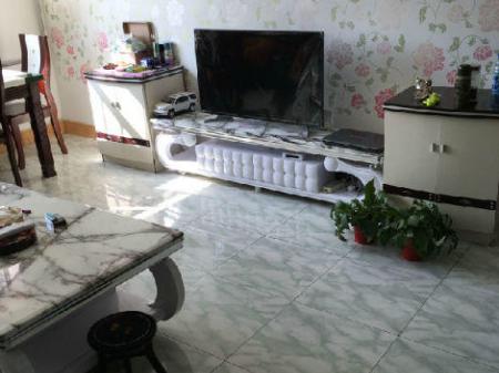平凉世纪花园B1 2室1厅1卫 78㎡ 简装